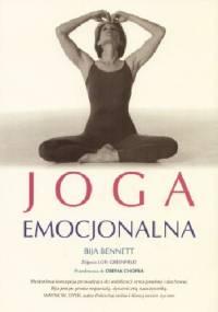 Joga emocjonalna - Bennett Bija