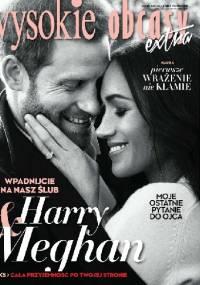 Wysokie Obcasy Extra 5/2018 - Redakcja magazynu Wysokie Obcasy