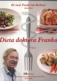 Dieta doktora Franka - Frank Berkum