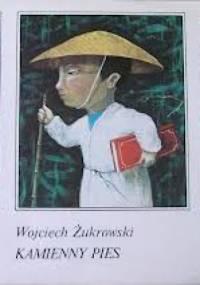 Kamienny pies. Baśnie wietnamskie - Wojciech Żukrowski
