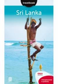 Sri Lanka. Travelbook. Wydanie 1 - Paweł Szozda