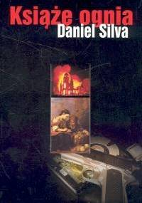 Książę ognia - Daniel Silva