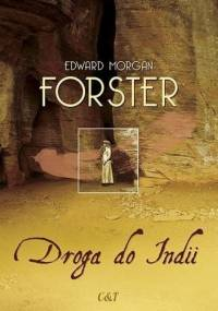 Droga do Indii - Edward Morgan Forster