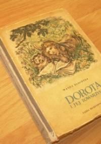 Dorota i jej towarzysze - Wanda Borudzka