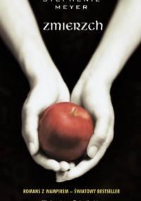 Zmierzch - Stephenie Meyer