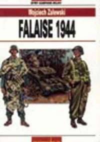 Falaise 1944 - Wojciech Zalewski