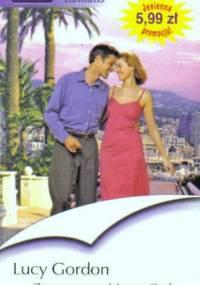Zaręczyny w Monte Carlo - Lucy Gordon
