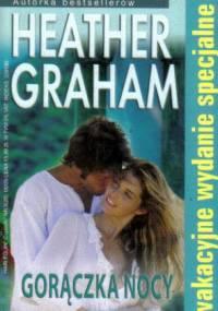 Gorączka nocy - Heather Graham