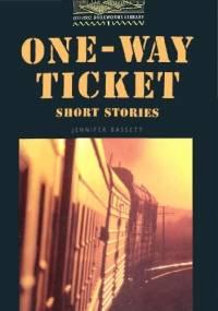One-way ticket. Short stories - Jennifer Bassett