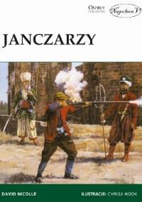 Janczarzy - David Nicolle