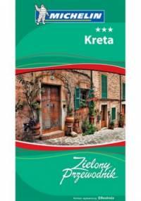 Kreta. Zielony Przewodnik - praca zbiorowa