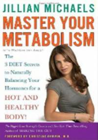 Opanuj swój metabolizm-książka kucharska - Jillian Michaels