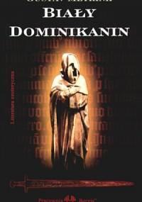 Biały dominikanin - Gustav Meyrink