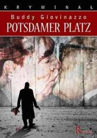 Potsdamer Platz - Buddy Giovinazzo