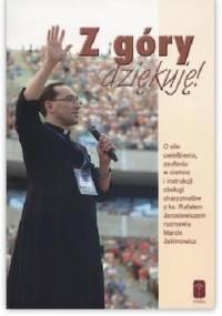 Z góry dziękuję! - Marcin Jakimowicz, ks. Rafał Jarosiewicz