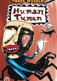 Human Tuman - Radek Wysocki