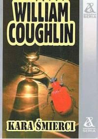Kara śmierci - William J. Coughlin