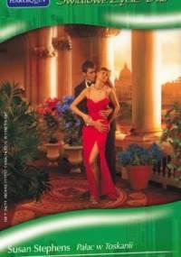 Pałac w Toskanii. Miłość na Krecie - Susan Stephens, Annie West