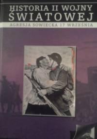 Agresja Sowiecka 17 września - praca zbiorowa