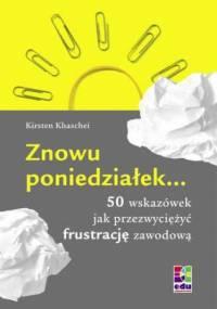 Znowu poniedziałek - Kirsten Khaschei