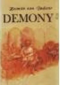 Demony - Heimito von Doderer