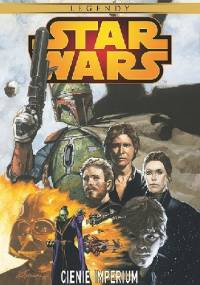 Star Wars: Cienie Imperium