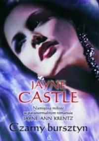 Czarny Bursztyn - Jayne Castle