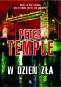 W dzień zła - Peter Temple