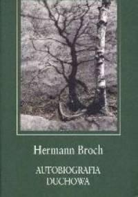 Autobiografia duchowa - Hermann Broch