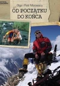 Od początku do końca - Olga Morawska, Piotr Morawski