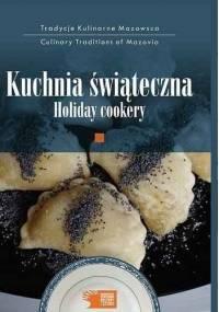 Kuchnia świąteczna - praca zbiorowa