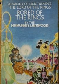 Bored of the Rings - Henry N. Beard, Douglas C. Kenney