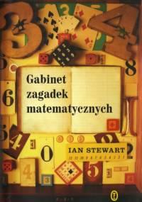 Gabinet zagadek matematycznych - Ian Stewart