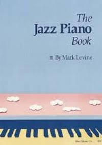 The Jazz Piano Book - Mark Levine