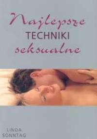 Najlepsze techniki seksualne - Linda Sonntag