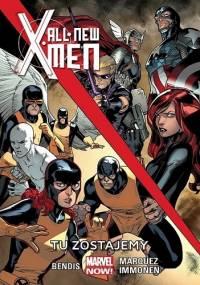 All-New X-Men: Tu zostajemy