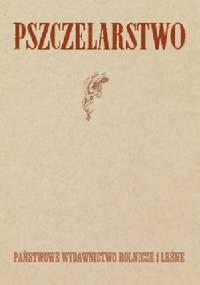 Pszczelarstwo - Jadwiga Guderska