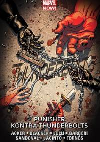 Thunderbolts: Punisher kontra Thunderbolts