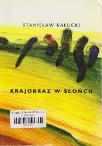 Krajobraz w Słońcu - Stanisław Kałucki