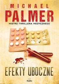 Efekty uboczne - Michael Palmer