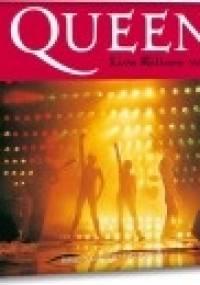 Queen. Live Killers vol. I + CD - praca zbiorowa