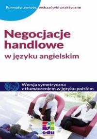 Negocjacje handlowe w języku angielskim - Heeper Astrid, Schmidt Michael