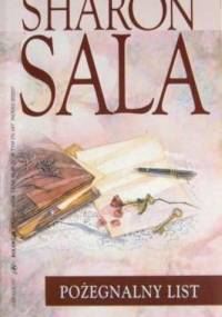 Pożegnalny list - Sharon Sala