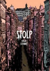 Stolp - Wojciech Stefaniec, Daniel Odija