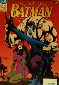 Batman 2/1996
