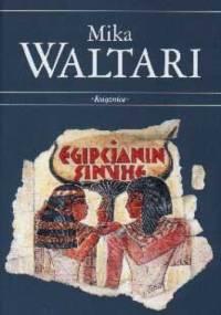 Egipcjanin Sinuhe - Mika Waltari