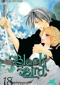 Black Bird, vol. 18 - Kanoko Sakurakouji