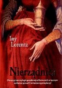 Nierządnica - Iny Lorentz