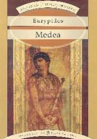 Medea - Eurypides