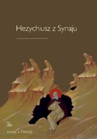 Św. Hezychiusz z Synaju - Hezychiusz z Synaju